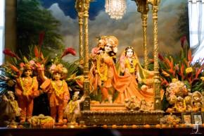 Sri Sri Radha Muralidhara