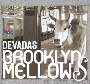 Brooklyn Mellows